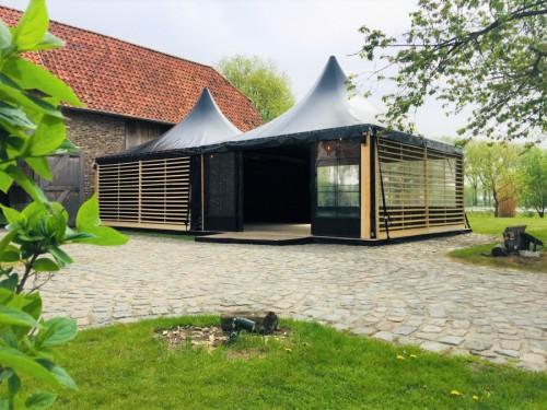 Loweide Seminar & Event Farm Oostkamp
